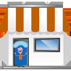 Agencement de magasins, les solutions SPADE