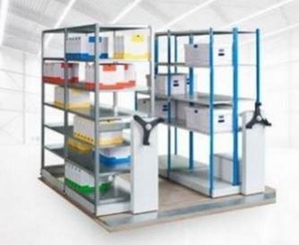 Solutions pour le rangement dans les bureaux