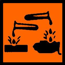 Stockage de produits dangereux : mesures de sécurité