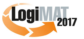LOGIMAT 2017 – Distribution, manutention gestion des flux