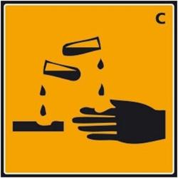 Stocker des produits dangereux – règles et matériel