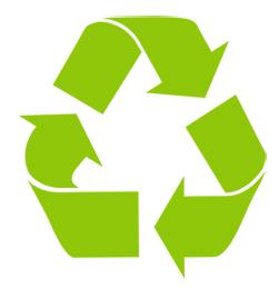 Entrepôts de stockage et gestion des déchets