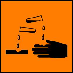 Stockage de produits dangereux : précautions et équipements