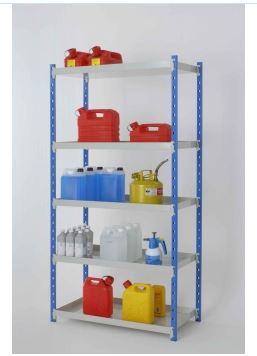 Meubles pour stocker batterie de voiture - garage, magasins de pièces détachées