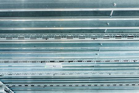 Quel plancher pour une mezzanine industrielle ?