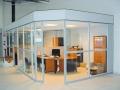 Cloisons Modulaires - Espaces Industriels