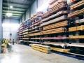 Cantilevers Stockage et Entreposage - Cantilevers