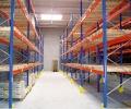 Solutions de Palettes - Entrepôt de Stockage - SPADE