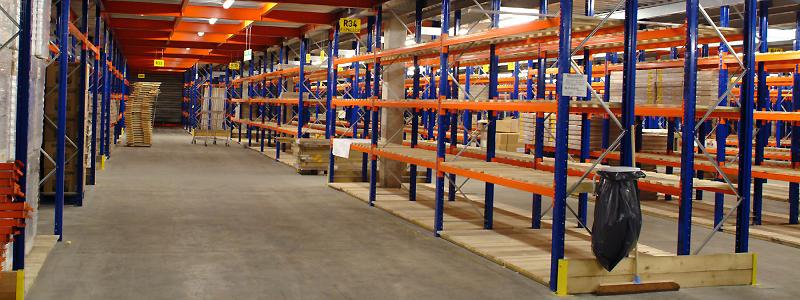Optimiser l'Espace de Stockage Entreprises - SPADE
