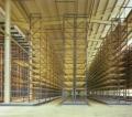 Rack à Palettes – Stockage Industriel