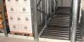 Stockage Dynamique pour Palettes - SPADE