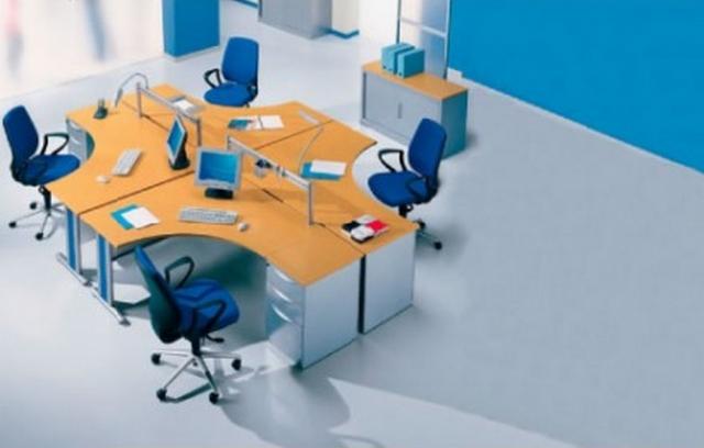 Mobiliers de Bureau – Aménagement Espaces de Travail
