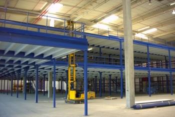 Optimiser vos Espaces de Stockage - SPADE