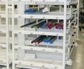 Cantilever à tiroirs JUMBO pour charges longues - SPADE