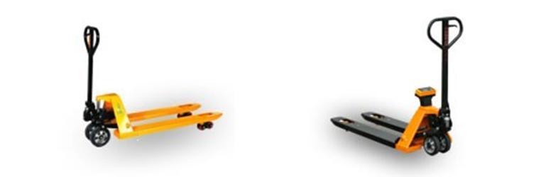 Transpalettes pour déplacement de charges - SPADE
