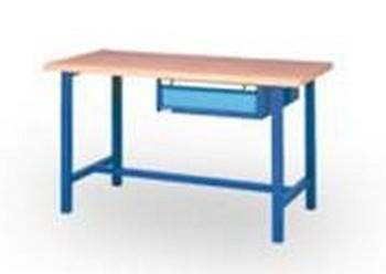 Etabli un tiroir - Mobilier d'ateliers