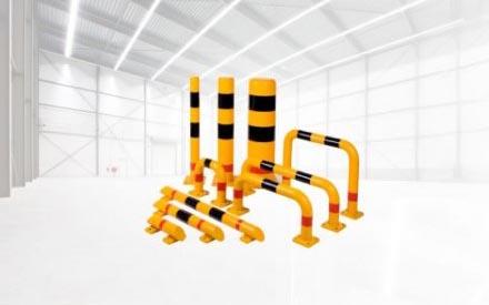 Solutions SPADE pour sécuriser les espaces industriels