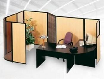 Cloisonnettes de bureau - Mobilier de bureaux