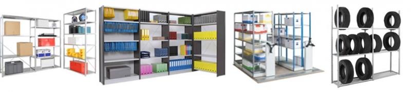 Solutions de stockage manuel SPADE