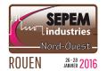 SEPEM Industries 2016 - Salon Rouen