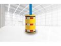 Protections des colonnes d'entrepôts - SPADE