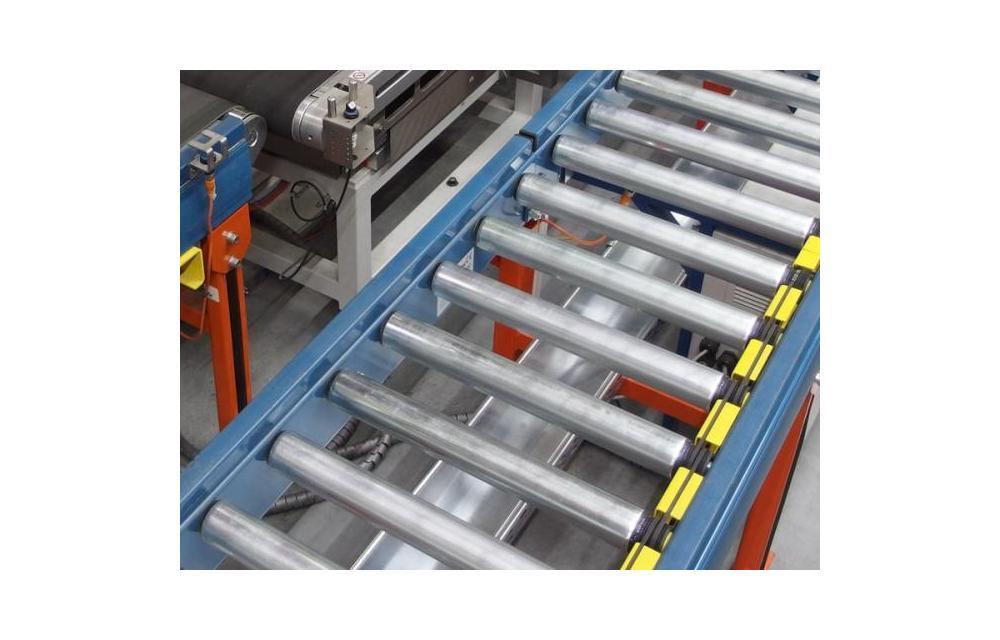 Automatisation d\'entrepôts et convoyeurs